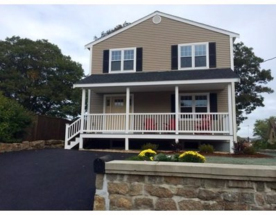 5 Colonial Street, Gloucester, MA 01930 - MLS#: 72241292