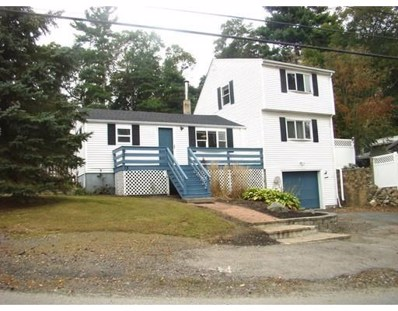 13 Beechwood Ave, Lakeville, MA 02347 - MLS#: 72241298