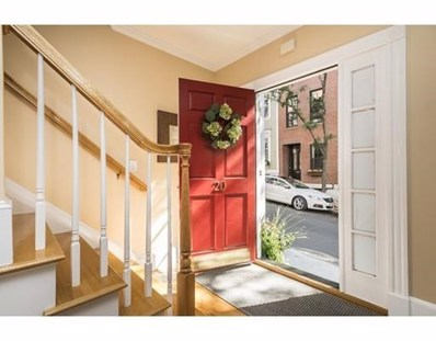 20 Auburn St UNIT A, Boston, MA 02129 - MLS#: 72241394