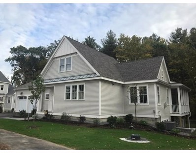 2 Black Birch Lane UNIT 2, Concord, MA 01742 - MLS#: 72241402