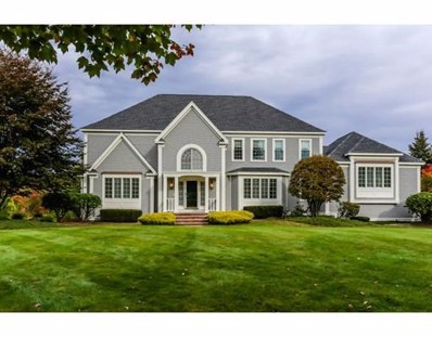 6 Powers Road, Andover, MA 01810 - MLS#: 72241414
