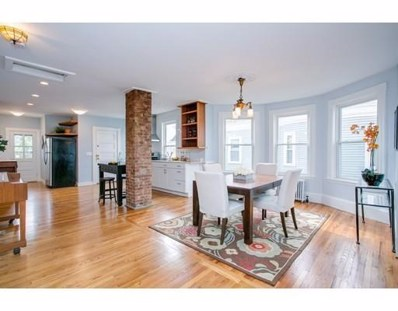 112 Berkshire St UNIT 3, Cambridge, MA 02141 - MLS#: 72241423