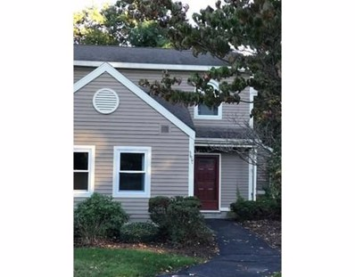 3601 Tuckers Ln UNIT 3601, Hingham, MA 02043 - MLS#: 72241447