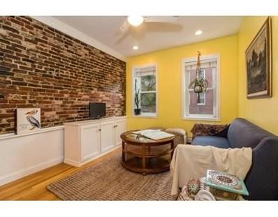158 Cottage Street UNIT 2-F, Boston, MA 02128 - MLS#: 72241448