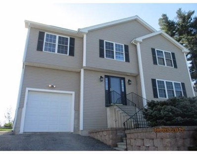 46 Mohave Rd, Worcester, MA 01606 - MLS#: 72241452