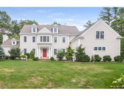 35 Gilfeather Lane, Kingston, MA 02364 - MLS#: 72241462