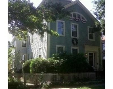 24 Pearl St, New Bedford, MA 02740 - MLS#: 72241487