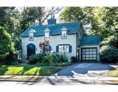 149 Forest St, Winchester, MA 01890 - MLS#: 72241495