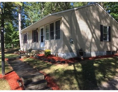 42 Pinehaven Drive, Northborough, MA 01532 - MLS#: 72241502
