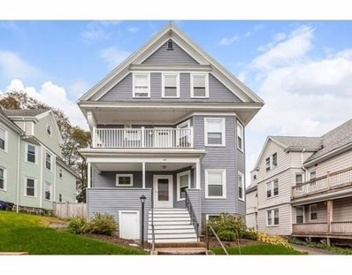 49 Montvale St UNIT 1, Boston, MA 02131 - MLS#: 72241518