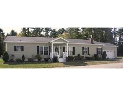 802 Waverly, Middleboro, MA 02346 - MLS#: 72241545