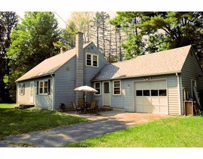 41 East Hadley Road, Amherst, MA 01002 - MLS#: 72241563