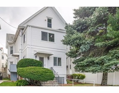 40 Reynolds Ave, Chelsea, MA 02150 - MLS#: 72241565
