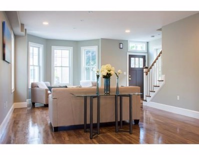 33 Kinnaird Street, Cambridge, MA 02139 - MLS#: 72241569