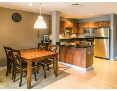99 Chestnut Hill Ave UNIT 209, Boston, MA 02135 - MLS#: 72241581