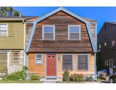 12 Heritage Way UNIT 12, Marblehead, MA 01945 - MLS#: 72241608