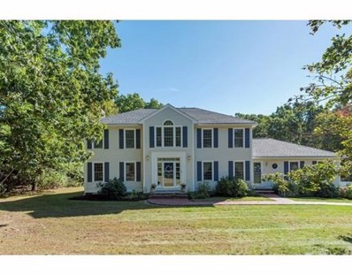 20 Stage Coach Rd, North Andover, MA 01845 - MLS#: 72241629