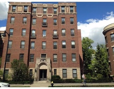 1949 Commonwealth Ave. UNIT 66, Boston, MA 02135 - MLS#: 72241636