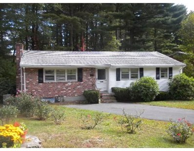 28 Heather Dr, Norwood, MA 02062 - MLS#: 72241638