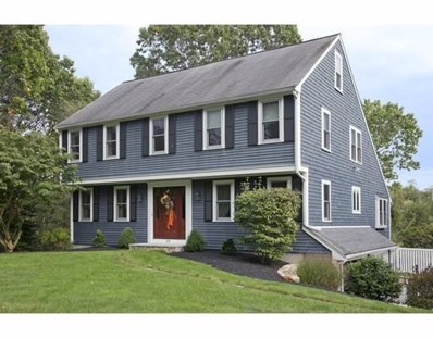 30 Screenhouse Ln, Duxbury, MA 02332 - MLS#: 72241652