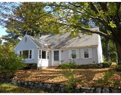 4 Orchard Drive, Acton, MA 01720 - MLS#: 72241654