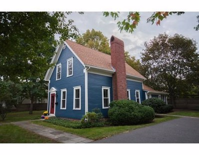 25 South Lincoln Street, Natick, MA 01760 - MLS#: 72241659