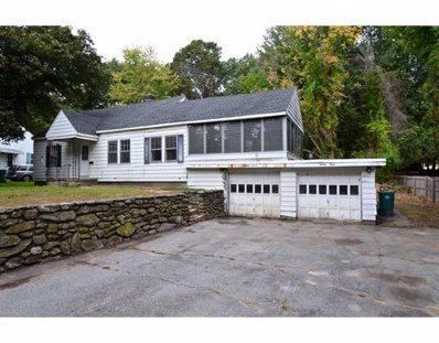83 Wallace Rd, Fitchburg, MA 01420 - MLS#: 72241660