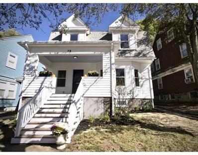79 Wellington Hill Street, Boston, MA 02126 - MLS#: 72241695