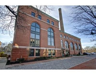 1255 Adams St UNIT WM304, Boston, MA 02124 - MLS#: 72241776