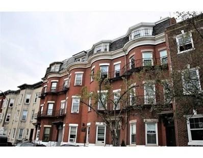 122 London Street UNIT 4, Boston, MA 02128 - MLS#: 72241848