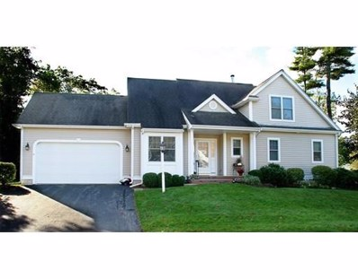 58 Holly Cir UNIT 58, Kingston, MA 02364 - MLS#: 72241868
