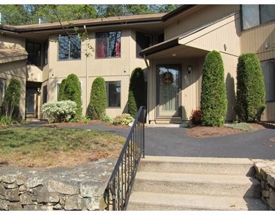 323 Trailside Way UNIT 323, Ashland, MA 01721 - MLS#: 72241894