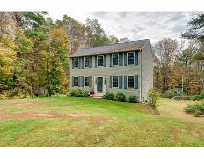 153 Dennison Ln, Southbridge, MA 01550 - MLS#: 72241926