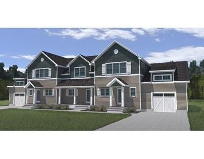 2A Wildwood Lane UNIT 2A, Bourne, MA 02562 - MLS#: 72241973
