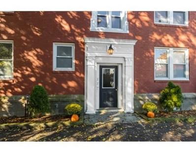 6R Hazel Street UNIT 9, Salem, MA 01970 - MLS#: 72241988