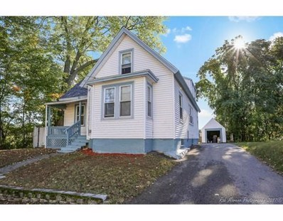 4 South Charles St, Haverhill, MA 01835 - MLS#: 72242022