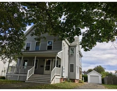 24 Cleveland Ave, Westfield, MA 01085 - MLS#: 72242024