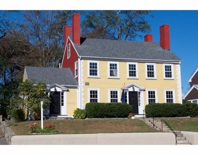 309 High St, Medford, MA 02155 - MLS#: 72242025