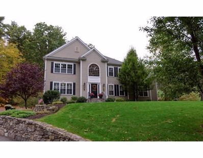 128 Packard Road, Stow, MA 01775 - MLS#: 72242058