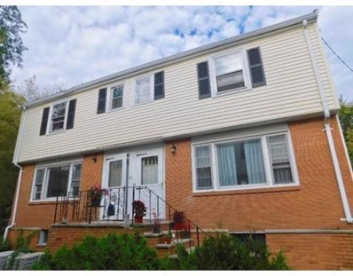 34 \/ 36 Norcross Street UNIT 36, Arlington, MA 02474 - MLS#: 72242062