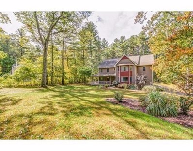 79 Gale Rd, Charlton, MA 01507 - MLS#: 72242076