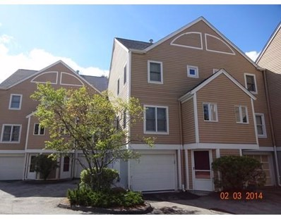 8 Merlin Ct UNIT 8, Worcester, MA 01602 - MLS#: 72242123