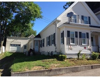 80 4TH Street, Lowell, MA 01850 - MLS#: 72242192