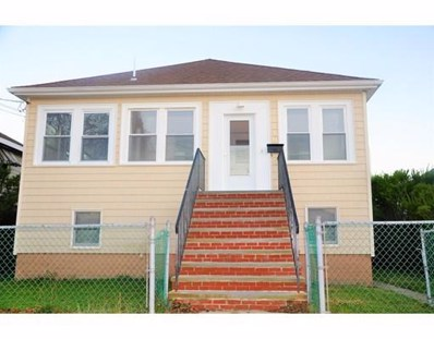 10 Brewster St, Hull, MA 02045 - MLS#: 72242252