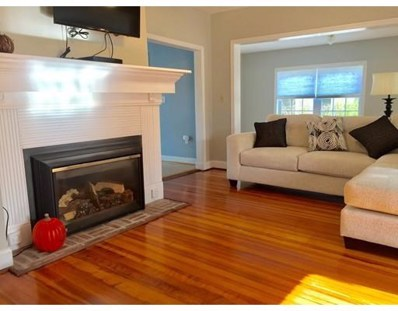 95 Turner Road, Scituate, MA 02066 - MLS#: 72242297