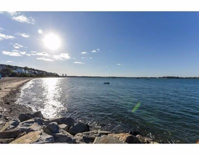 17 Fort Point Road, Weymouth, MA 02191 - MLS#: 72242336