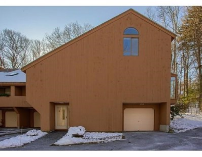 17 Eaton Ct UNIT 17, Haverhill, MA 01832 - MLS#: 72242378