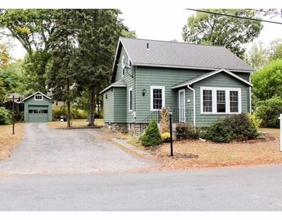 115 Boylston Circle, Shrewsbury, MA 01545 - MLS#: 72242441