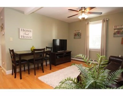 25 Hunting Street UNIT 1, Cambridge, MA 02141 - MLS#: 72242449