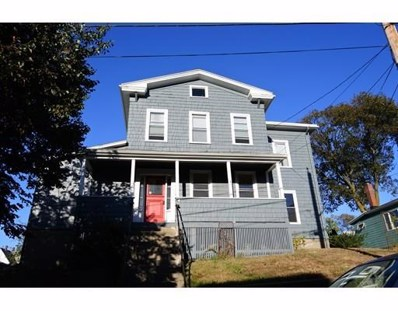 30 Lexington Street, Everett, MA 02149 - MLS#: 72242473
